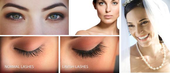 Eye makeup remover safe for eyelash extensions